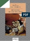 Breviario de Los Vencidos - Emil Cioran