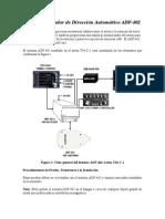 ADF 462 Procedimientos de Prueba