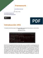Metasploit Framework - Introduccion - Offensive Security(1)