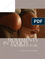 Movements In Touch For Parents To Be by Gilad Naaman Perry