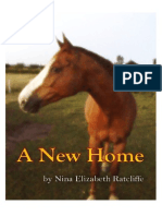 A New Home by Nina Elizabeth Ratcliffe