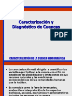 3. Caract. y Diagnostico
