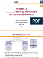 IPSEC basic concepts in single pdf