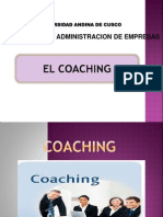 15b Coaching Todo