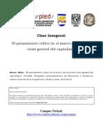 Clase Inaugural2