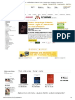 Direito e Antropologia - Reflexões Sobre A Origem do Direito A Partir de Kelsen e Nietzsche - Saraiva.com