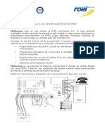 Multicomm-Ghid Rapid de Instalare