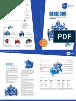 Catálogo Serie 300