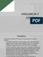 Sociedades de La Vigilancia, Sociedades de Control