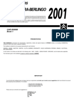 documents similar to citroen xsara wiring diagrams