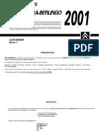 Citroen    Xsara    Wiring    diagrams