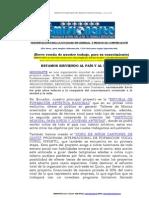 PRESENTACION MISIONARTE 2014 PARA MEDIOS DE COMUNICACIÓN