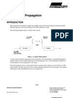 02 - Radio Signal Propagation