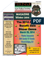 IAPSNJ Magazine Winter 2014