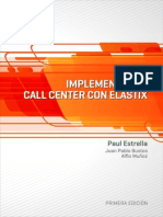 IMPLEMENTANDO CALL CENTER CON ELASTIX
