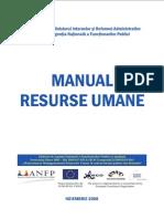 33770354 Manual Resurse Umane