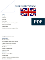 Hernandez Francisco - Cocina de Las Islas Britanicas