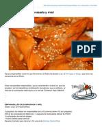 Lazyblog.net-Empanadillas de Sobrasada y Miel