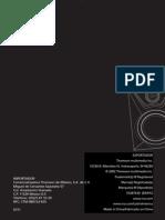 Rca Stereo Manual
