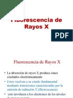 12. Flourescencia RX