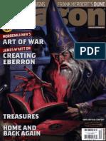 Dragon Magazine [1]