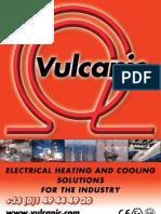 Vulcanic Temperature Sensor 0706