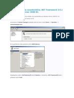 Configurar Active Directory en Windows 2008 Server