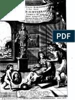 Athanasius Kircher Mundus Subterraneus Volume II