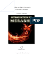 Introduction to Merabhs Brazilian Portuguese