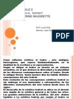 Capitulo 2 Catherine Naugrette