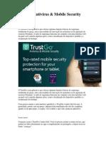 TrustGo Antivirus App