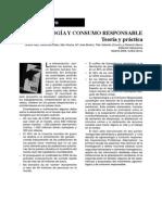 Agroecologia y Consumo Responsable