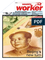 Weekly Worker issue 987 November 21 2013
