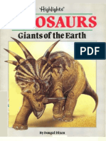 Dinosaurs - Giants of the Earth (Gnv64)