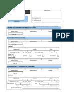 e)FormularioUnico-Anexo A-CondóminosPersonaNatural