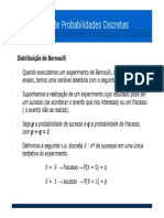 Prob Est III Parte 2 - 2013 2