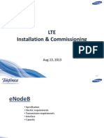 Chap.1 LTE Installation and Commissioning_20130813