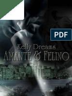 Kelly Dreams - Amante y Felino