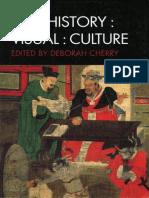Cherry, Deborah - Art History Visual Culture
