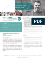 PCG Public Partnerships Case Study, New Jersey Department of Health and Seniors Services (DHSS)