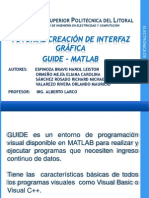 Matlab y Guide Tutorial