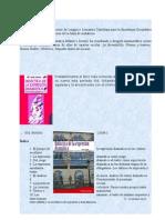 Libros de teatro de Pepe Cañas
