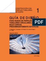 CONEXIONES CDIT GUIA DE DISEÑO N° 1DG1_ES