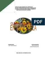 CLIMA Y TIEMPO CLIMÁTICO (FRANCISCO-EG DOMINICCI)