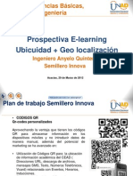 Prospectiva E-Learning Realidad Aumentada_ Despliegue