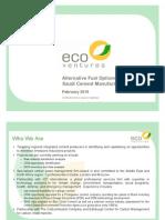 20 Eco Ventures