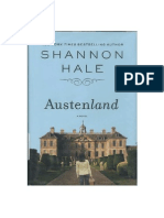 Austenland - Tradução Final - Versão 1.1