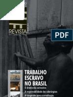 Observatório Social em Revista - Trabalho escravo no Brasil