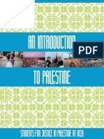 An Introduction to Palestine