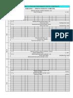 Orar Mastere Ing. Civila Sem 1 2013-2014